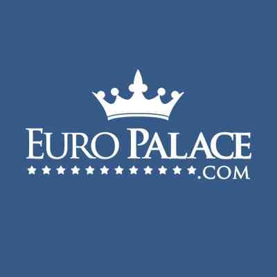 Euro Palace žiadny vkladový bonus